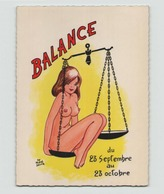 BALANCE - Drawings