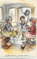 Cacao Kwatta. - Publicité