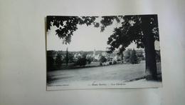 Chenu Vue Générale 1928 - Autres Communes