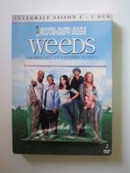 WEEDS : SAISON 1 INTÉGRALE - COFFRET 2 DVD - TV Shows & Series