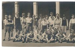 Sint-Niklaas- ST-Jozefscollege- 7° Voorbereidend Jaar 1940 - Ecoles