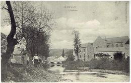 JEMELLE - Rochefort - L' Homme - Rochefort
