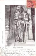 PIE.F19-6736 : LAOS. UN HAUT RELIEF. CLAUDE ET CO. EDITEURS  A SAÏGON - Laos