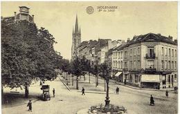 MOLENBEEK - Bld. Du Jubilé - Molenbeek-St-Jean - St-Jans-Molenbeek