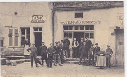 Haute-Saône - Environs De Champlitte - Larret - Centre Du Village - Francia