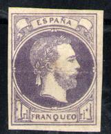 España Nº 158. Año 1874 - 1873-74 Regentschaft