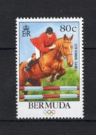 BERMUDA Yt. 709 MNH** 1996 - Bermudes