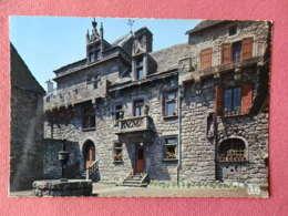 Dep 63 , Cpm BESSE En CHANDESSE , 63.038.43 , Le Manoir Ste Marie Des Remparts (111) - Besse Et Saint Anastaise