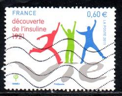 N° 4630 - 2011 - France