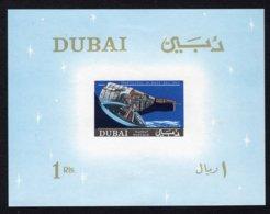 DUBAI Mi. BL43 MH* 1966 - Dubai