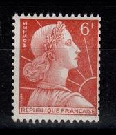 YV 1009A N** Marianne De Muller Cote 3,20 Euros - France