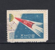 KOREA-NOORD  Yt. 277° Gestempeld 1961 - Corée Du Nord