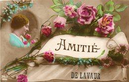 LAVAUR   Amitie... - Lavaur