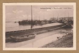 Beringen-Tervant - Albertkanaal - Canal Albert.  Uitg. : Boekhandel Rutten (zie Ook Beschrijving) - Beringen