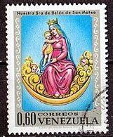VENEZUELA Mi. Nr. 1850 O (A-3-57) - Venezuela