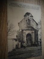 GOURGEON  LA CHAPELLE - Autres Communes