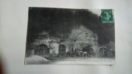 La Chartre Sur Loir Un Cavier Au Fameux Côteau Des Jasnières  Sarthe 1907 - Autres Communes