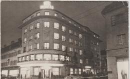 Suisse :  LA  CHAUX  De  FONDS ;  Hotel   Moreau - Autres