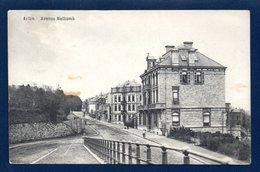 Arlon. Avenue Nothomb. 1909 - Arlon