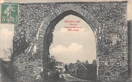 ¤¤  -   BOURG-le-ROI   -  Porte Saint-Mathurin    -   ¤¤ - Autres Communes