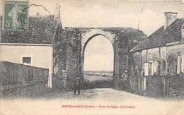 ¤¤  -   BOURG-le-ROI   -  Porte Saint-Rémy    -   ¤¤ - Autres Communes