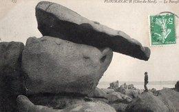 PLOUMANACH ( 22 ) - Le Parapluie . - Ploumanac'h
