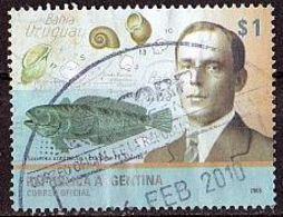 ARGENTINIEN Mi. Nr. 3193 O (A-3-57) - Argentinien