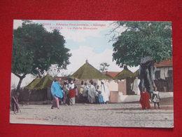 "SENEGAL - DAKAR - "" LA PETITE MOSQUEE "" - BELLE ANIMATION ... - Sénégal"