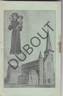 ZWEVEZELE/Wingene Noveen Heilige Aldegonde 1958 Perfecte Staat (N683) - Antiguos
