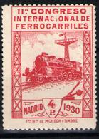 España Nº 480. Año 1930 - 1889-1931 Kingdom: Alphonse XIII