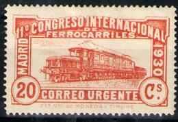 España Nº 482. Año 1930 - Unused Stamps