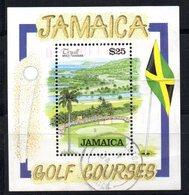 Hb- 34 Used  Jamaica - Jamaica (1962-...)