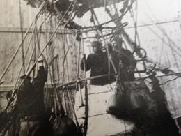 ANDREES POLAREXPEDITION 1897 - BALLONGEN - BALLONEXPEDITION - SPETSBERGEN - SPITZBERGEN - 1897 - Missionen