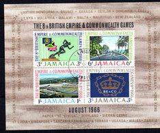 Hb- 2  Used  Jamaica - Jamaica (1962-...)