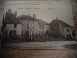 LAMBREY LA POSTE - Autres Communes