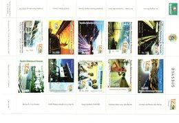 Serie Nº 2265/74   Venezuela - Venezuela