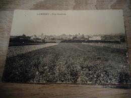 LAMBREY VUE GENERALE - Autres Communes