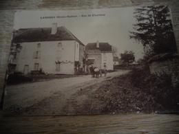 LAMBREY RUE DE CHARMOY - Autres Communes