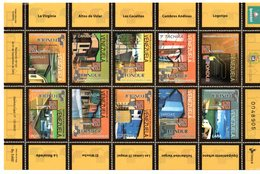 Serie Nº 2255/64  Venezuela - Venezuela