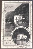 Val Scura COMO Albergo? 1912 - Como