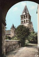 Perrecy Les Forges - Eglise Romane - Autres Communes
