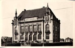 [59] Nord > Marcq En Baroeul  / HOTEL DE VILLE - Marcq En Baroeul