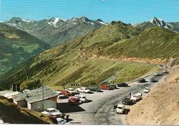 PASSO GIOVE-VAL PASSIRIA- VIAGGIATA -F.G. - Bolzano