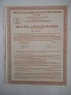 ETUDES Et EXPLOITATIONS MINIERES De L'INDOCHINE 1928       VIETNAM ?????? - Azië