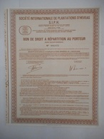 ETUDES Et EXPLOITATIONS MINIERES De L'INDOCHINE 1928       VIETNAM ?????? - Asie