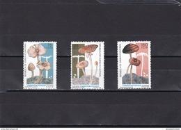 Guinea Ecuatorial Nº 159 Al 161 - Guinea Ecuatorial
