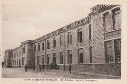 51 Reims. Base Aerienne. Batiment De La 3 Eme Compagnie - Reims