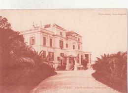 CPA -  5135. SAINT RAPHAEL - Villa Notre Dame Façade Nord - Saint-Raphaël