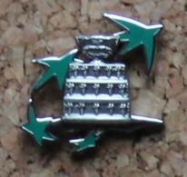 Pin's Coupe Davis Arthus Bertrand (rare) - Arthus Bertrand