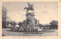 ** Lote De 2 Postales ** ARGENTINA Argentine - BUENOS AIRES : Monumento GARIBALDI - CPA - AMERIQUE DU SUD Sudamerica - Argentine